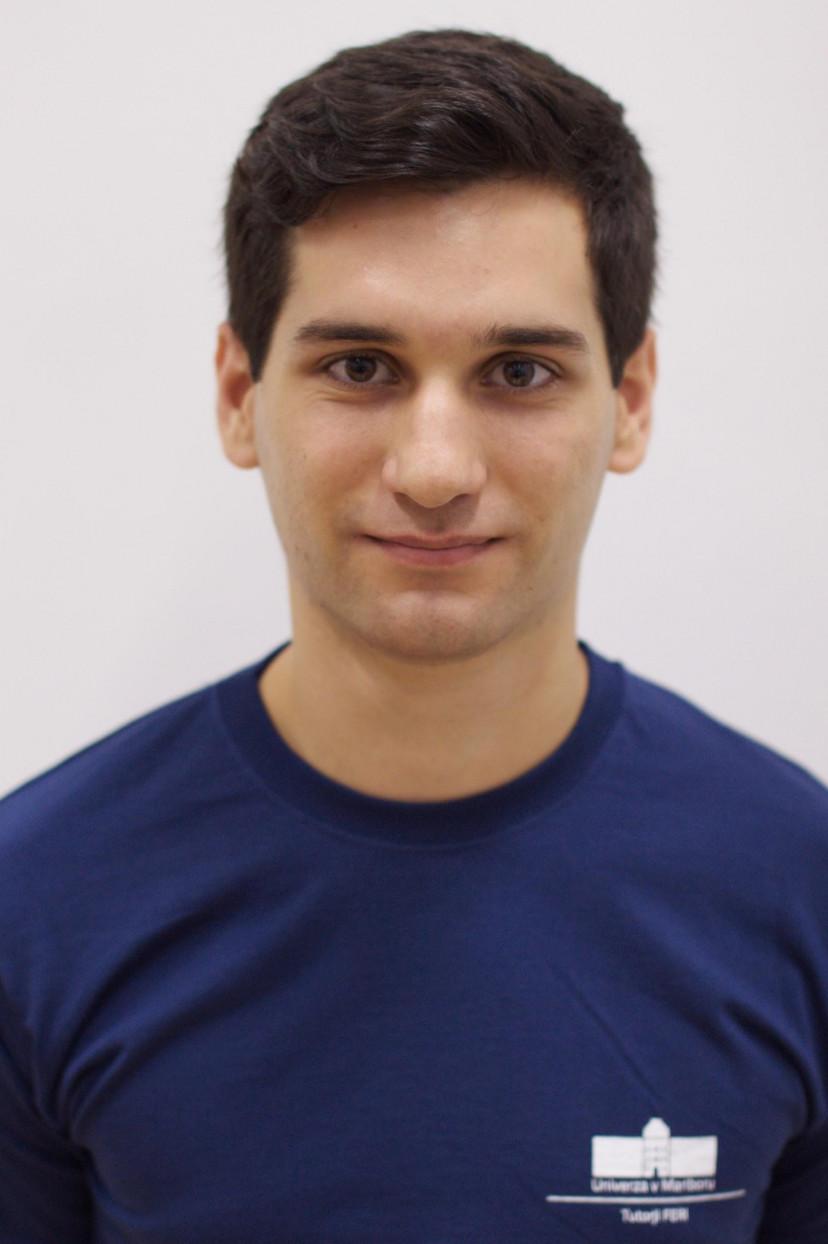 Димитар Ивановски