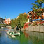 Ljubljana, www.slovnia.info