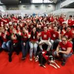Student Arena: students of University of Ljubljana; Zeljko Stevanic