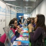 11th Higher Education and Scholarship Fair, Rijeka 2015