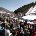 Ski jumps Planica, Photo: www.slovenia.info