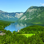 Bohinj, Photo: www.slovenia.info