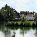 Lake Cernava