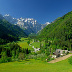 Logarska Valley, Photo: www.slovenia.info