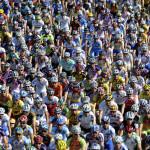 Marathon Franja, Photo: www.slovenia.info