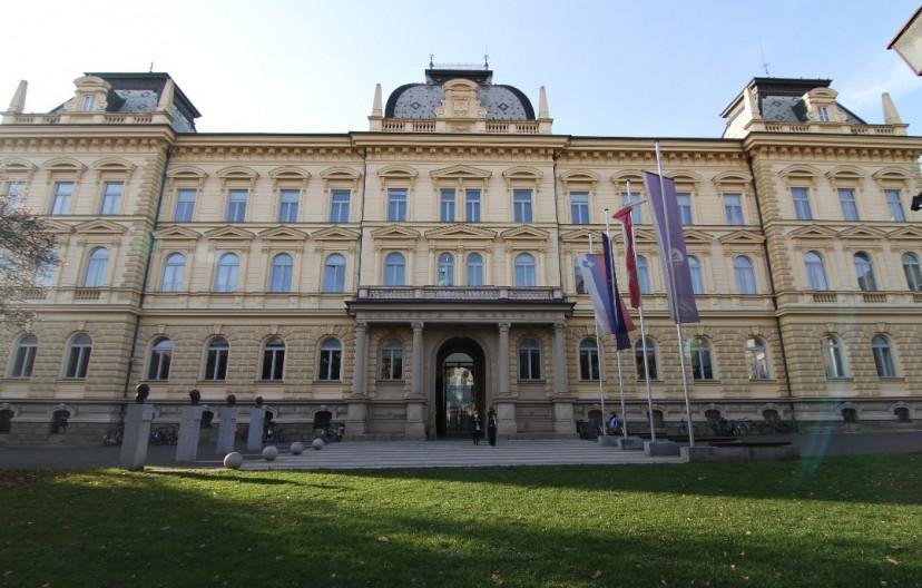 Rectorate of University of Maribor