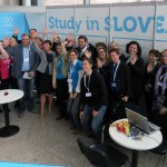 11th Higher Education and Scholarship Fair, Zagreb 2015