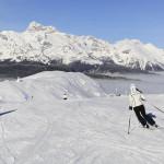 Ski Vogel, Photo: www.slovenia.info